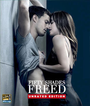 Fifty Shades Freed (2018) ฟิฟตี้เชดส์ฟรีด [ 2 in 1 Unrated & Theatrical Version]