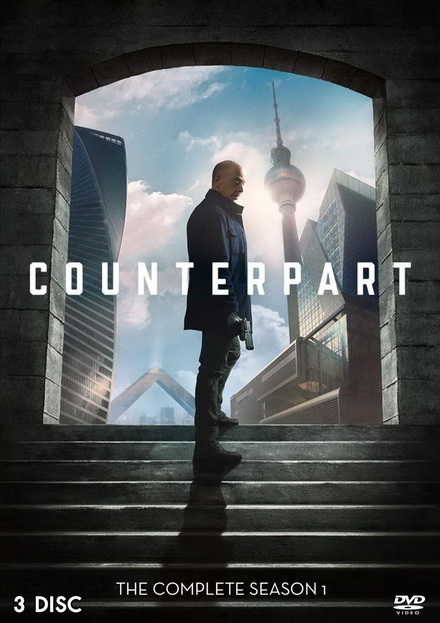 Counterpart Season 1 ( Ep.1-10จบ )