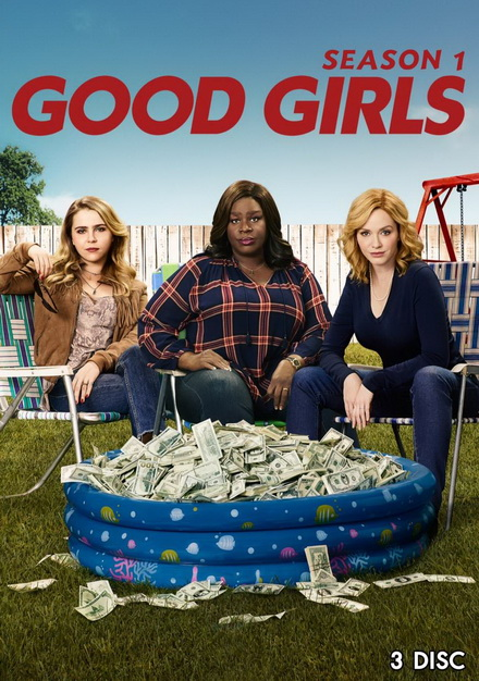 Good Girls Season1  ( Ep.1-10 จบ )