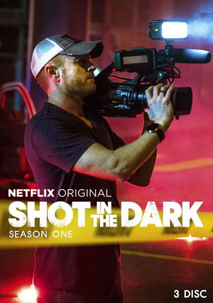 Shot in the Dark Season1 Netflix ( Ep.1-8 จบ )