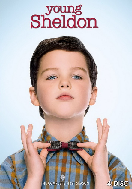 Young Sheldon Season 1 ( 22 ตอนจบ )