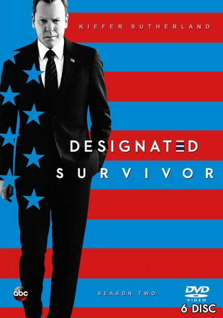 Designated Survivor Season 2 ( 22 ตอนจบ )
