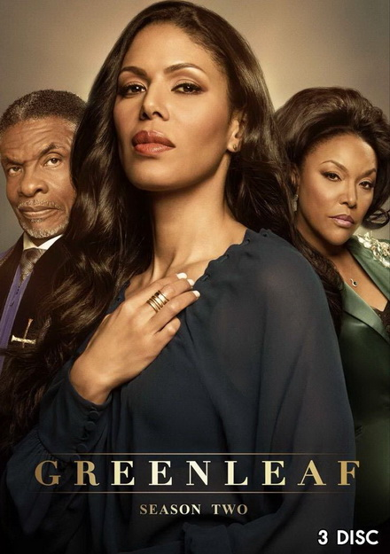 Greenleaf Season 2 ( 16 ตอนจบ )