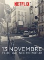November 13 Attack on Paris