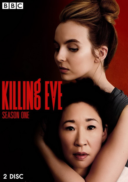 Killing Eve Season 1  Ep.1-8 (จบ)