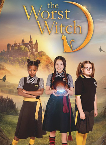 The Worst Witch Season 2