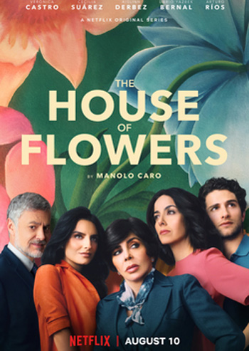 The House of Flowers Season 1