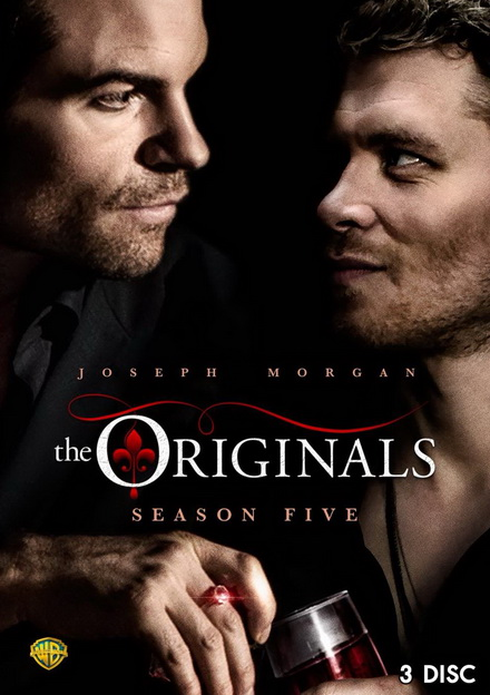 The Originals Season 5 ( 13 ตอนจบ )