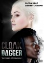 Marvel's Cloak & Dagger Season1 ( Ep.1-10 จบ)