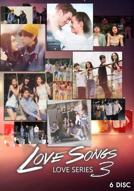 Love Songs Love Series 3