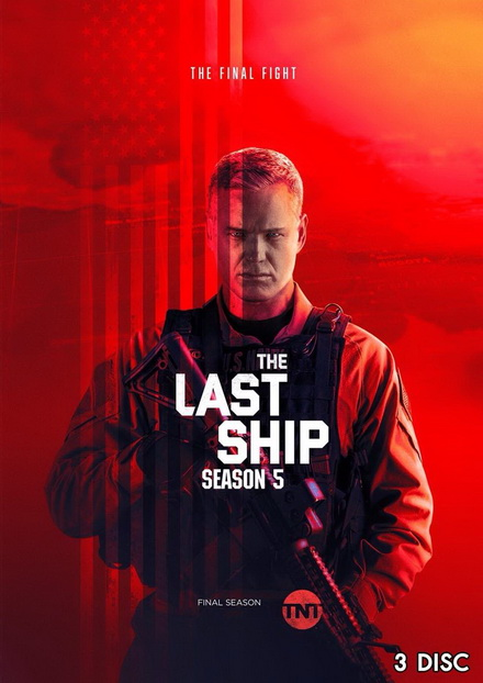 The Last Ship Season 5 ( 10 ตอนจบ )