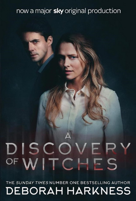 A Discovery of Witches EP.1-8 [END]