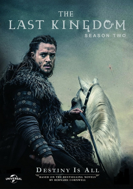 The Last Kingdom Season 2 ( 8 ตอนจบ )