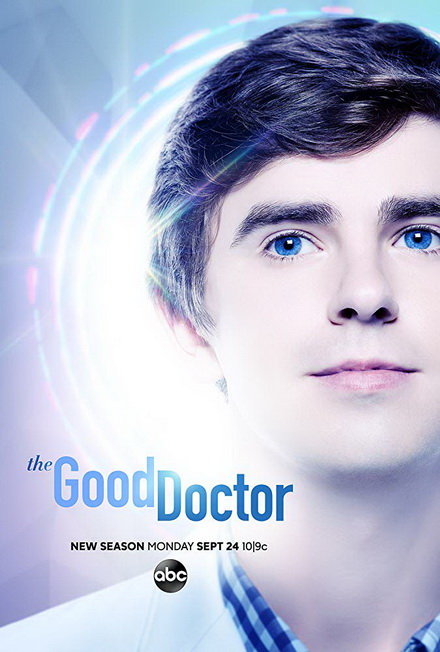 The Good Doctor Season 2  ( Ep.1-10 ยังไม่จบ )