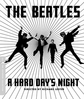 The Beatles : A Hard Day's Night (1964)