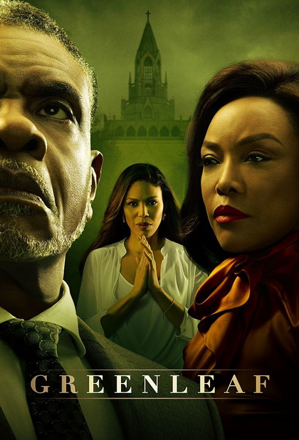Greenleaf Completed Season 3  ( 13 ตอนจบ )