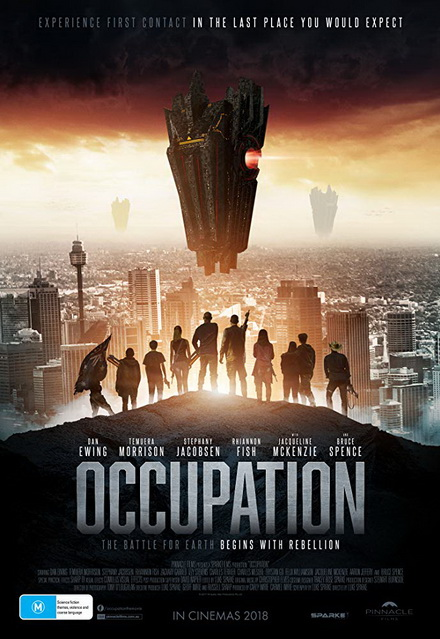 OCCUPATION  ( 2018 )