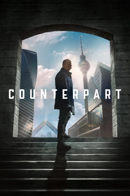 Counterpart Season 2 ( Ep.1-10จบ )