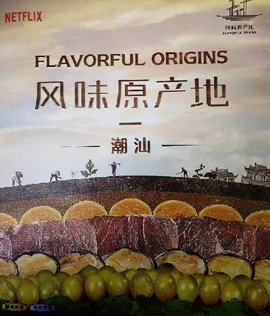Flavorful Origins (2019)
