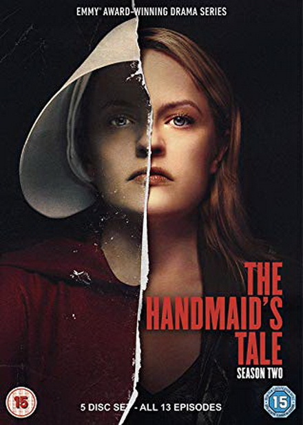 The Handmaids Tale Season 2 ( 13 ตอนจบ )