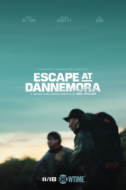 Escape At Dannemora Season 1  ( 7 ตอนจบ )