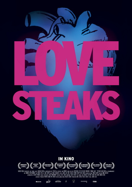 Love Steaks (2013)    Netflix