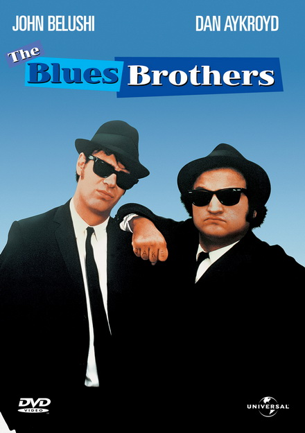 The Blues Brothers (1980) 2 กวนผู้ยิ่งใหญ่ [ฉบับ EXTENDED CUT]