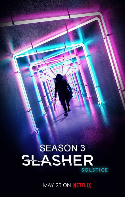 Slasher Season 3 ( EP1-8 จบ )