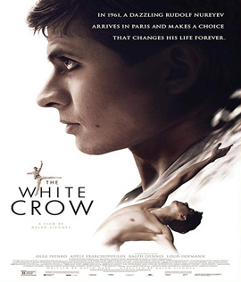 The White Crow (2018)