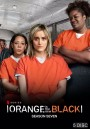 Orange is The new Black Season 7 ( 13 ตอนจบ )