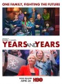 Years and Years Season 1 ( Ep 01-06 End )  Mini Series 2019