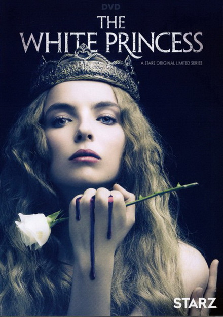 The White Princess 2017 ( ep 1-8จบ )
