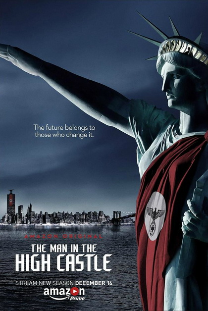 The Man in the High Castle Season 2 ( 10 ตอนจบ )