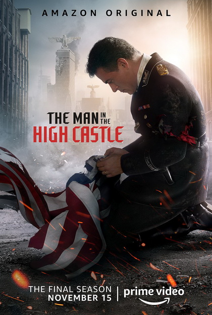The Man in the High Castle Season 4 Final Season ( 10 ตอนจบ )