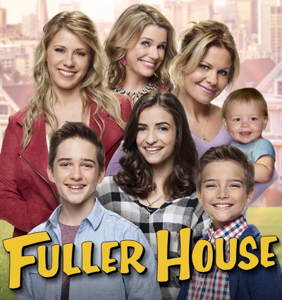 Fuller House Season 5 ( EP1-9 END )