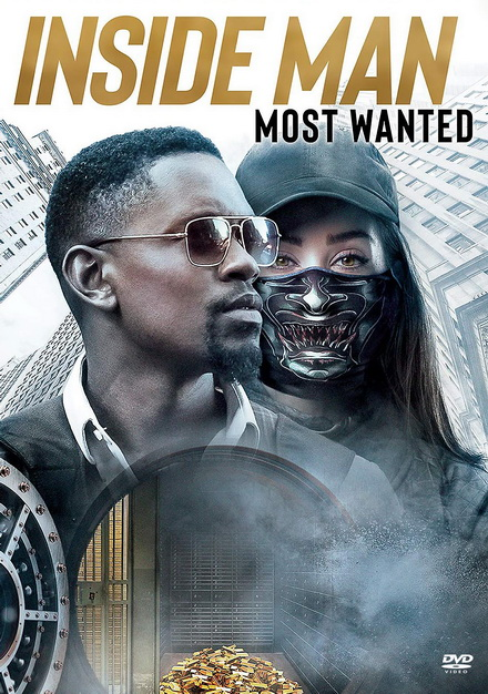 Inside Man Most Wanted (2019) ปล้นข้ามโลก