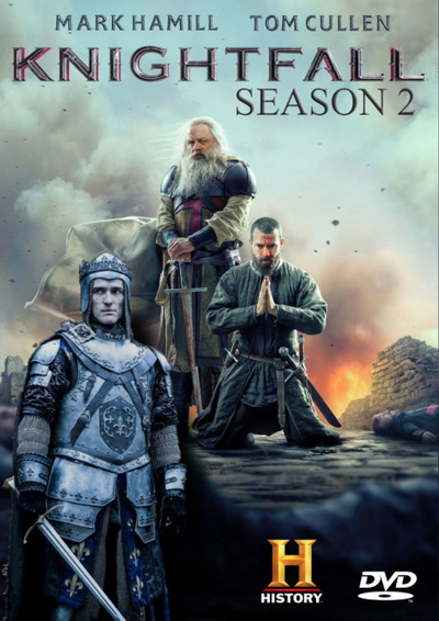 Knightfall SEASON 2 ( 8 ตอนจบ )