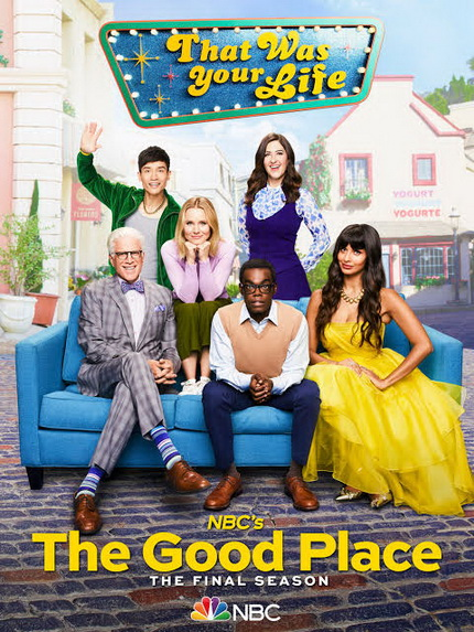 The Good Place Season 4 ( 9 ตอนจบ )