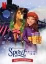 Spirit Riding Free Spirit of Christmas (2019)  NETFLIX
