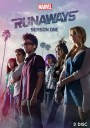 Marvel's Runaways Season 1 ( Ep.1-10 จบ )