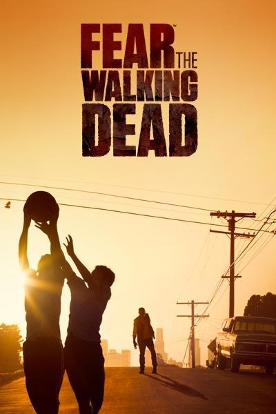 Fear The Walking Dead Season 1  ( 6 ตอนจบ )
