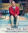A Beautiful Day in the Neighborhood (2019) Tom Hanks