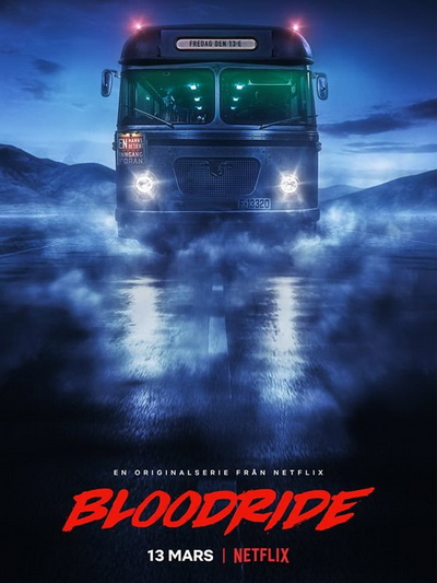 Bloodride Season 1 TV Series (2020)