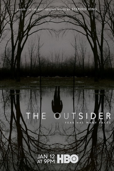 The Outsider Season 1  ( 10 ตอนจบ )