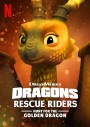 Dragons - Rescue Riders - Hunt for the Golden Dragon (2020)