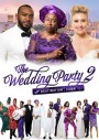 The Wedding Party 2 Destination Dubai (2017)