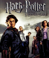 Harry Potter And The Goblet Of Fire (4) แฮร์รี่ พอตเตอร์ กับถ้วยอัคนี