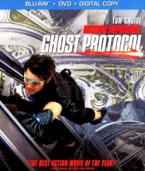 Mission: Impossible 4 Ghost Protocol (2011) ปฏิบัติการไร้เงา