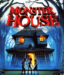 Monster house บ้านผีสิง