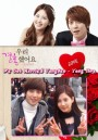 We Got Married Seohyun & Yonghwa แผ่นที่ 4